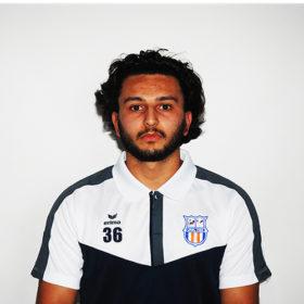 Zakaria Cheddadi