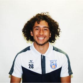 Ayoub El Harrak